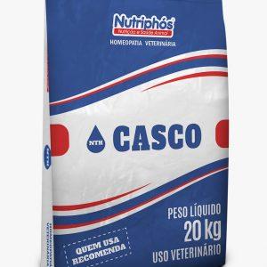 NTH – Casco