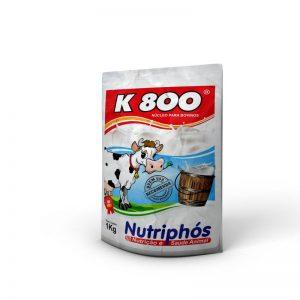 K 800 – PACOTE 1 KG