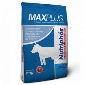 MAXPLUS – SACO 20 KG